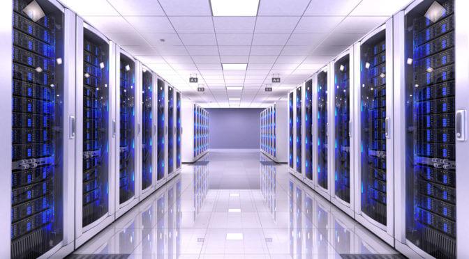 Для чего нужен Центр обработки данных?