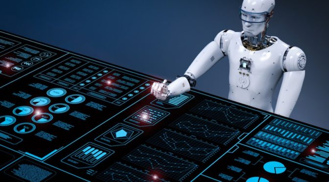 Внедрение технологий ИИ положительно сказывается на развитии бизнеса
