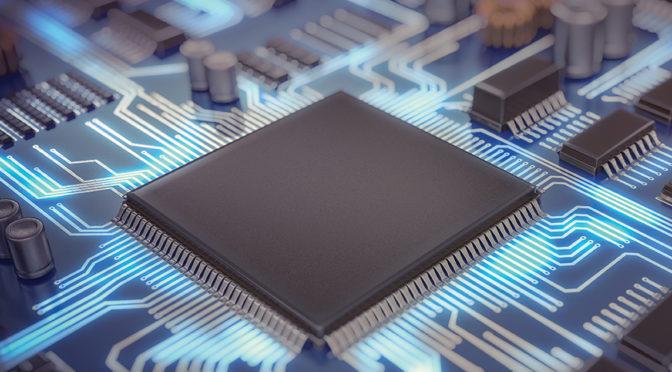 Продажи RISC-серверов в России в I квартале 2020 года возросли на 46,9%